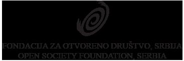Logo fondacija za otvoreno društvo